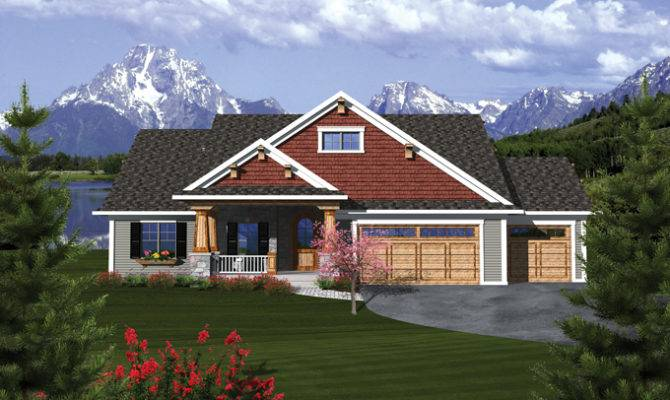 Craftsman Style House Plans Under Square Feet