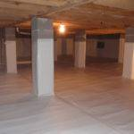 Crawl Space Clean Crawlspace Doctor More Spaces House