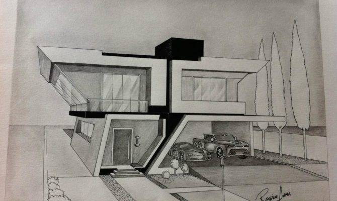 Create Architecture Design Drawing Goodhomez