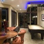Create Coolest Man Cave House Designers