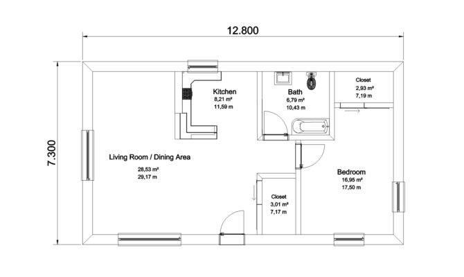 Creating Floor Plans Real Estate Listings Pcon Blog