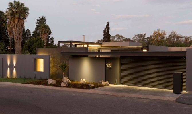 Creative Renovation Gives Modern Life Existing Frame
