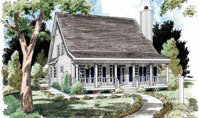 Creole Cottage Hwbdo Low Country Builderhouseplans