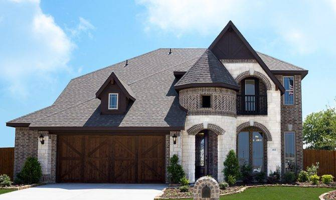 Crestview New Homes Crowley Bloomfield