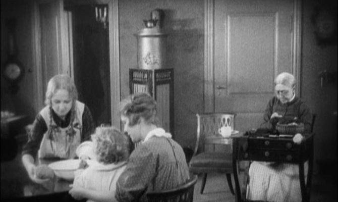 Criterion Blu Ray Review Master House