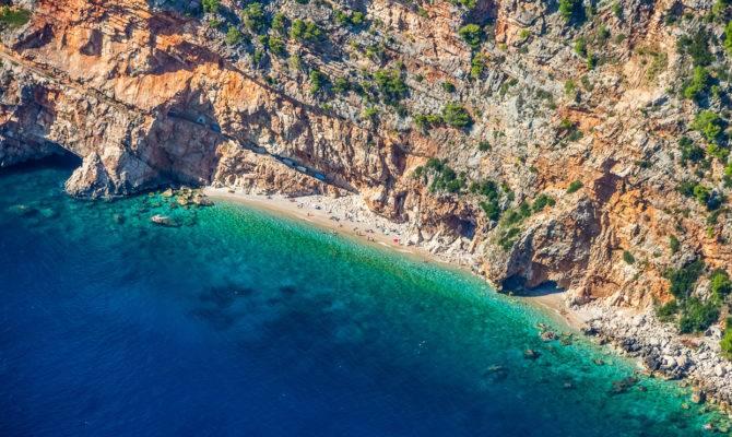 Croatia Explore Coastal Island Paradise Europe