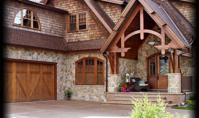 Cultured Stone Canada Residential Exteriors