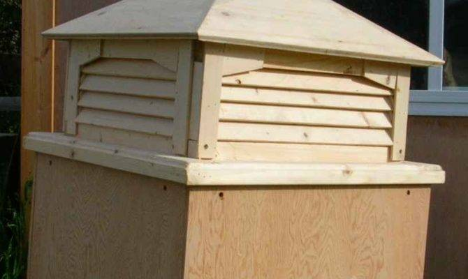 Cupola Plans Pdf Woodworking