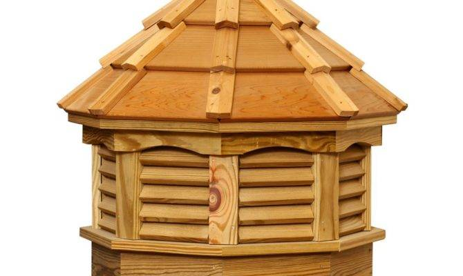 Cupolas Great Selection Carriage Shed