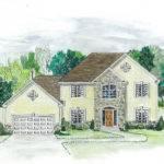 Custom Built Homes Floor Plans House Home