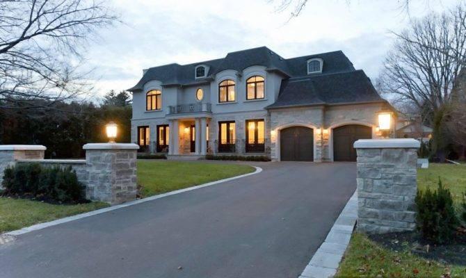 Custom Built Homes Oakville Trubuild
