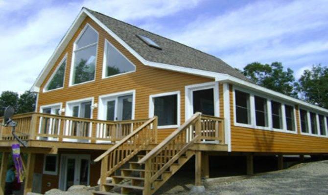 Custom Built Modular Homes Home Plans