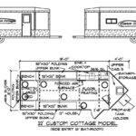 Custom Cottages Inc Mobile Shelter Design Ice Fishing Hunting