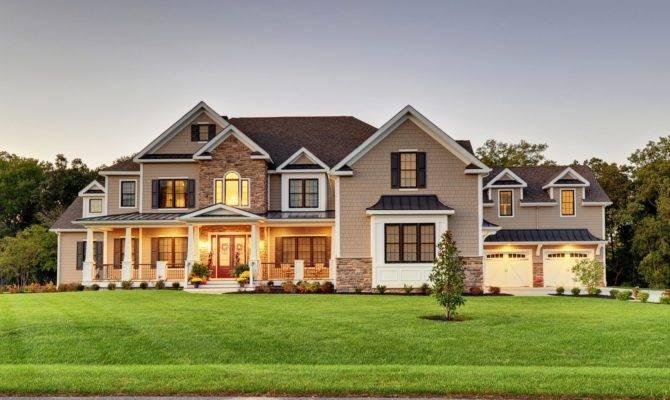 Custom Delaware New Homes Echelon