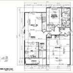 Custom Home Builder Floor Plans Sample