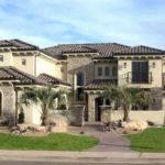 Custom Home Design Plan
