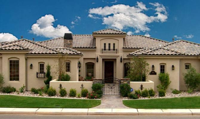 Custom Home Plans House