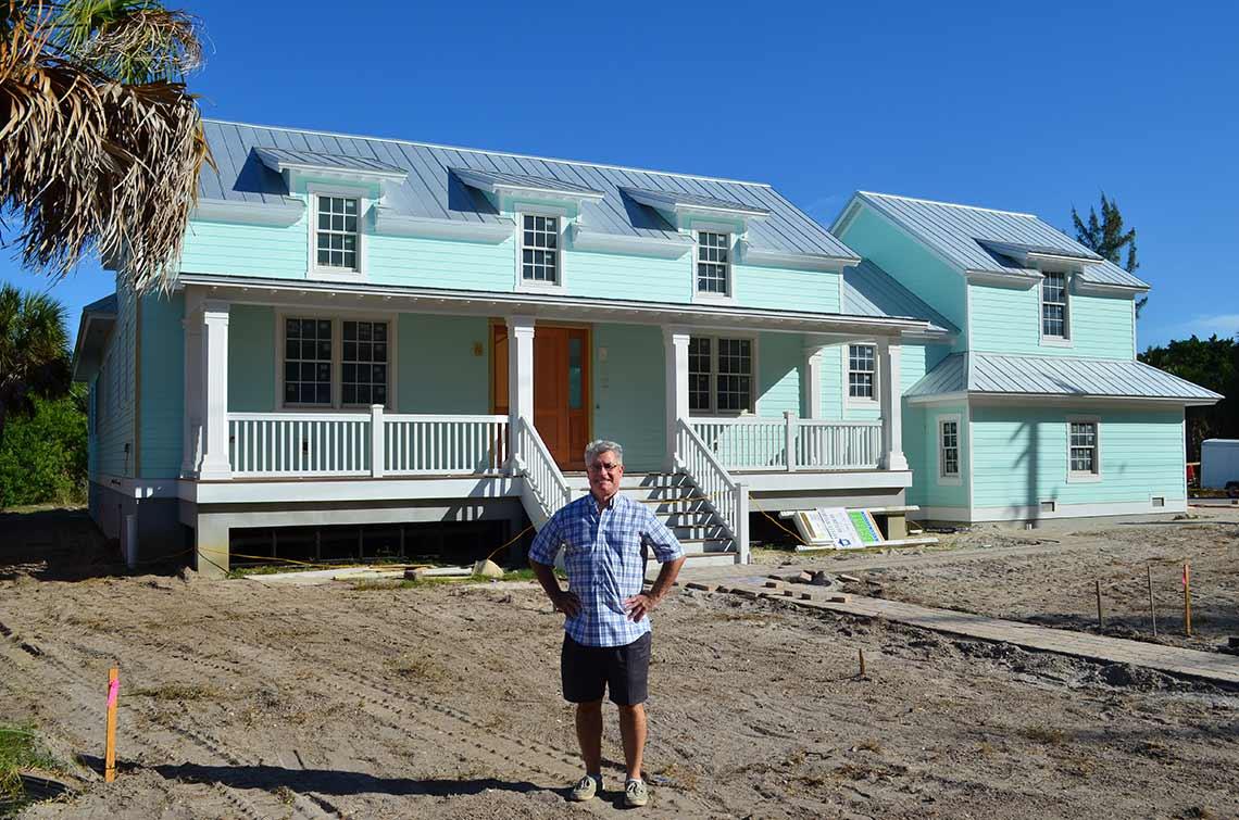 Custom Home Progress Energy Smart Plans