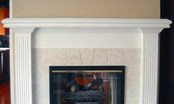 Custom Home Sale Double Sided Gas Fireplace