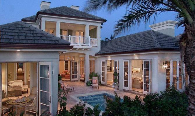 Custom Homes British West Indies John Mcdonald