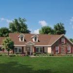 Custom Homes Floor Plans San Antonio House Design