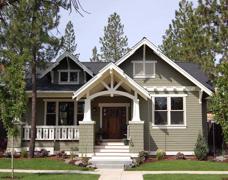 Custom House Plans Designs Bend Oregon Home Design
