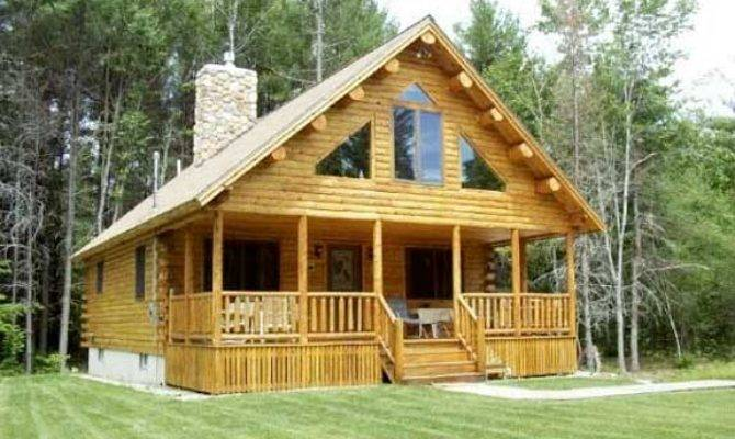 Custom Log Cabin Plan Katahdin Cedar Homes