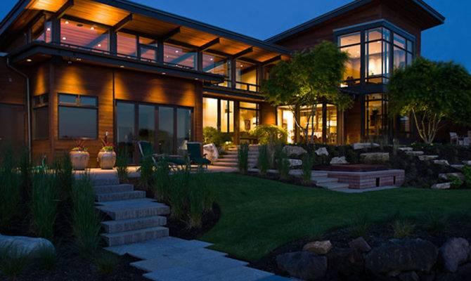 Custom Luxury Home Designs