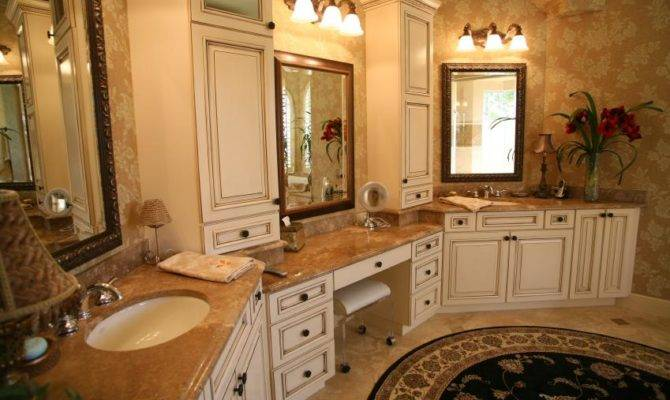 Custom Master Bath Suite Homeland Builders Llc