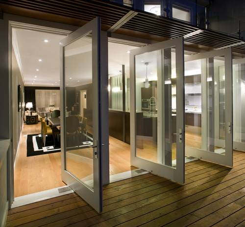 Custom Patio Door Ideas Florida Homes Tampaexteriors
