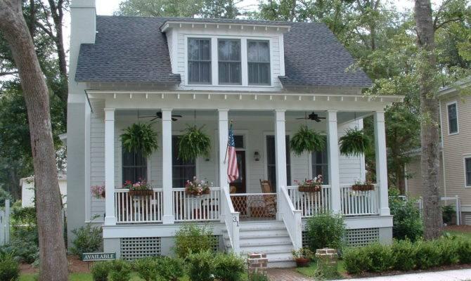 Cute Little Cottage Cottages Pinterest