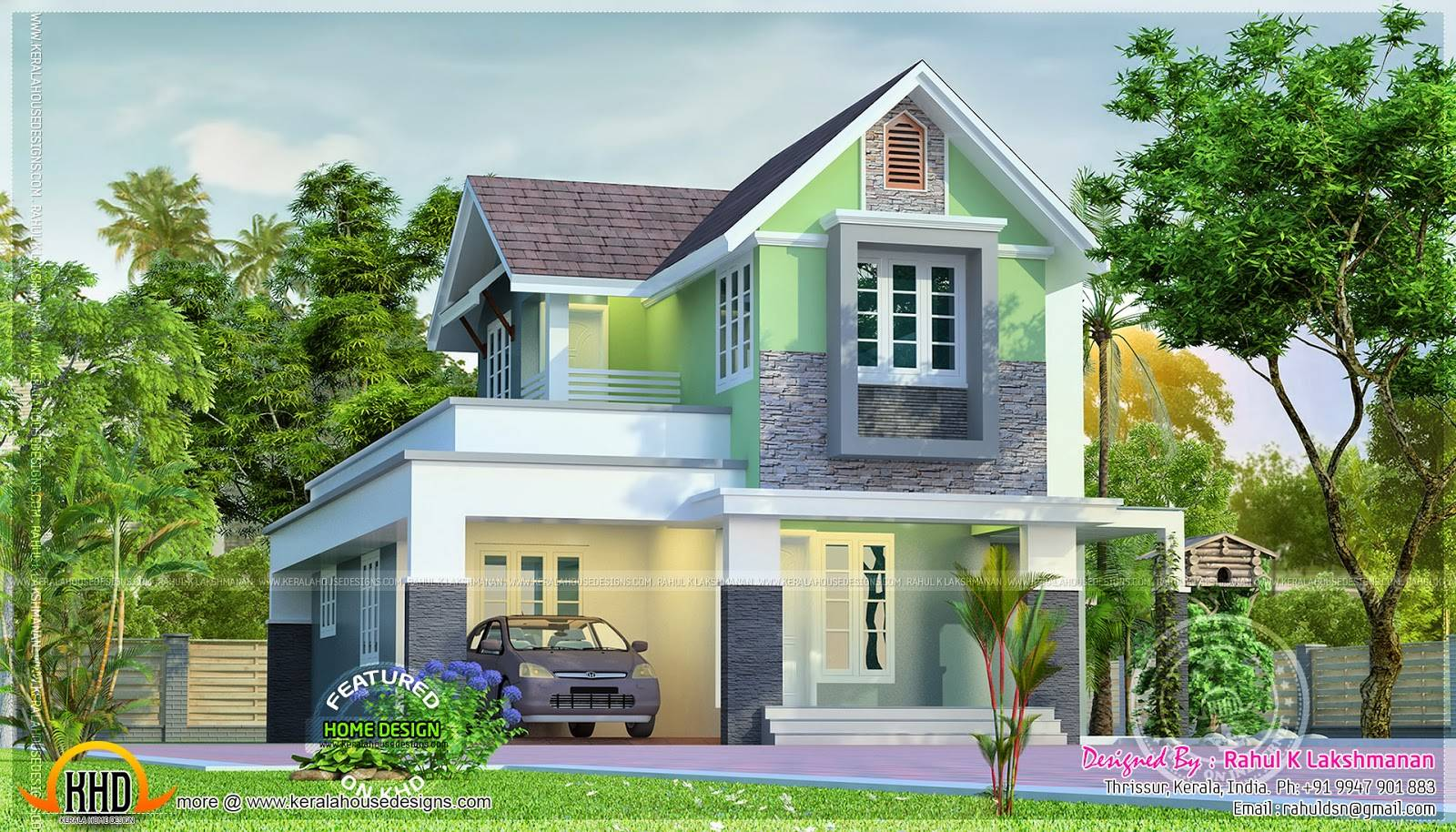 Cute Little House Plan Interior Design Floor Plans Designbup