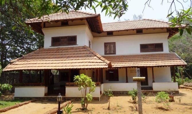 Dakshinachitra Glimpse Traditional Homes South