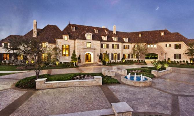 Dallas Most Expensive Home Invest Smart