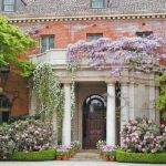 Dam Travel Great Estates American Country Houses