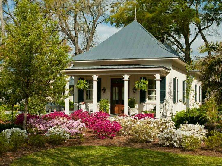 Darling Southern Cottage House Decor Pinterest