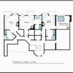 Day Spa Floor Plan Inn