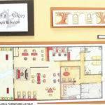 Day Spa Floor Plans Pinterest