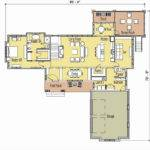 Daylight Rambler House Plans Correctly Caminitoed Itrice