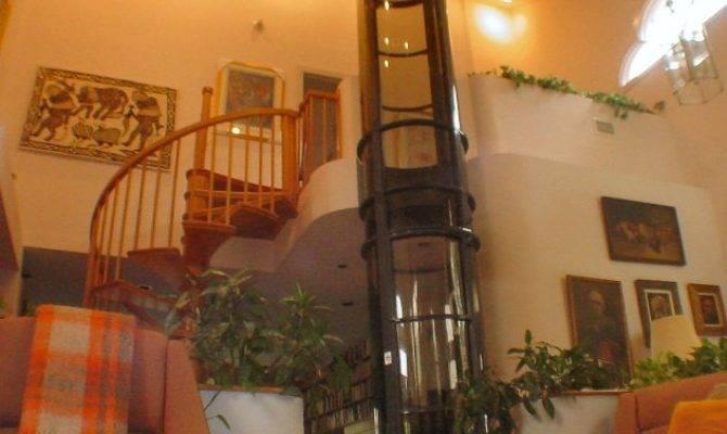 Daytona Elevator Residential Elevators Home