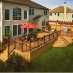 Deck Color Designs Design Ideas