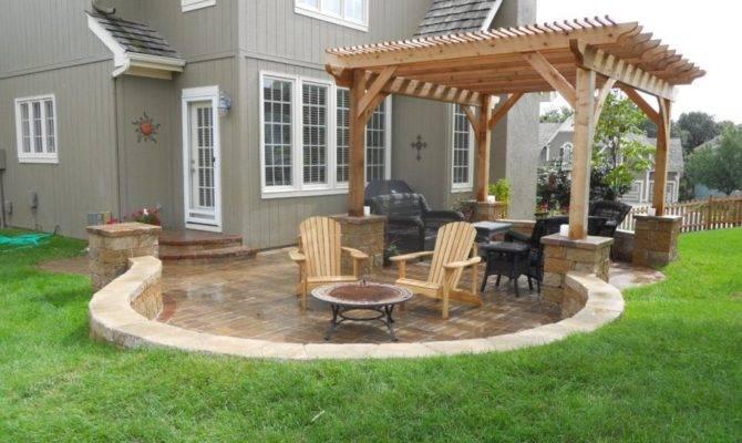 Deck Designs Backyard Prepossessing Small Decks