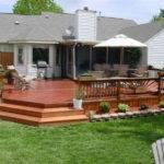 Deck Designs Home Improvement Tips Build Part Design