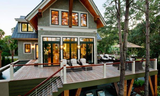 Deck Hgtv Dream Home Video
