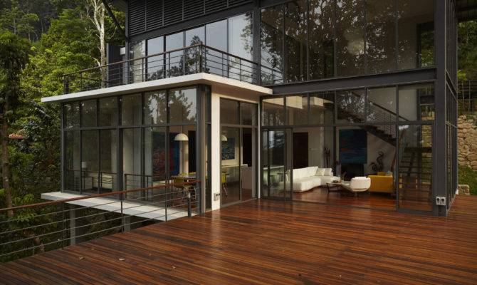 Deck House Choo Gim Wah Architect Archdaily