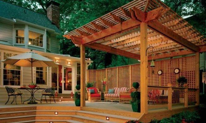 Deck Ideas Understand Your Upgrade Options Decking