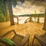 Deck Paradise Decks Landscape Design