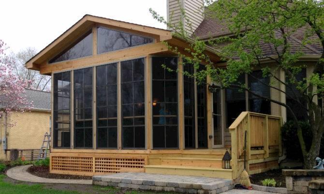 Deck Rail Ideas Your Cedar Louis Decks