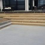 Decks Decking Planter Boxes Steps