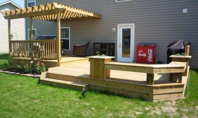 Decks Design Deck Designs